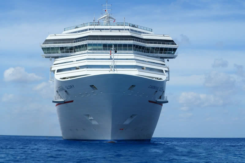 Houston Cruise Travel Agent